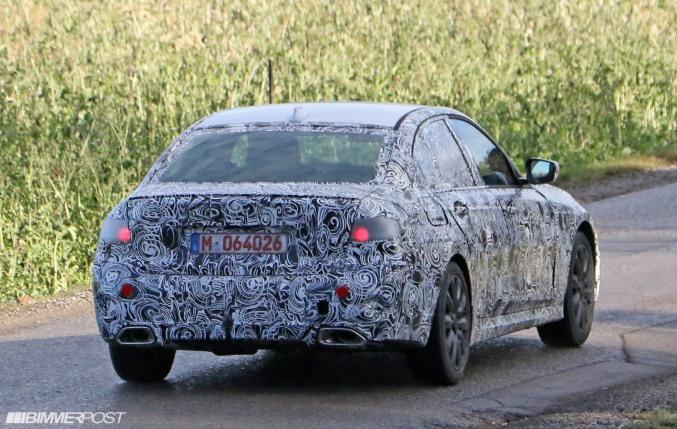 BMW 3 M-Sport 12