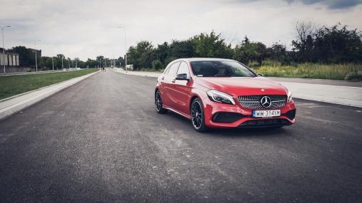Mercedes A2202