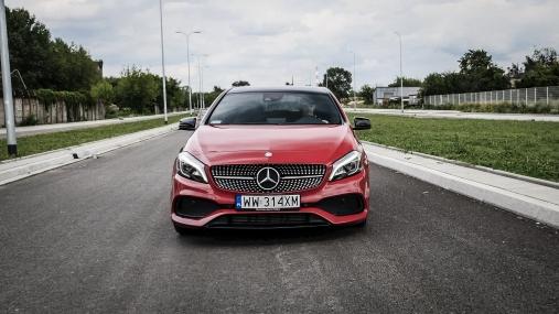 Mercedes A2203