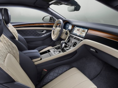 New Continental GT - 21