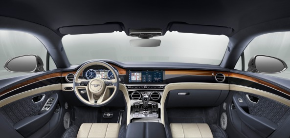 New Continental GT - 23