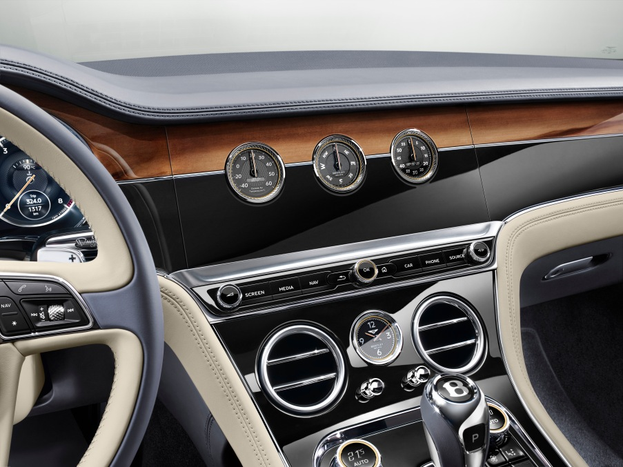 New Continental GT - 26